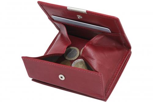 Wiener Schachtel Groß 1Klappe Rot