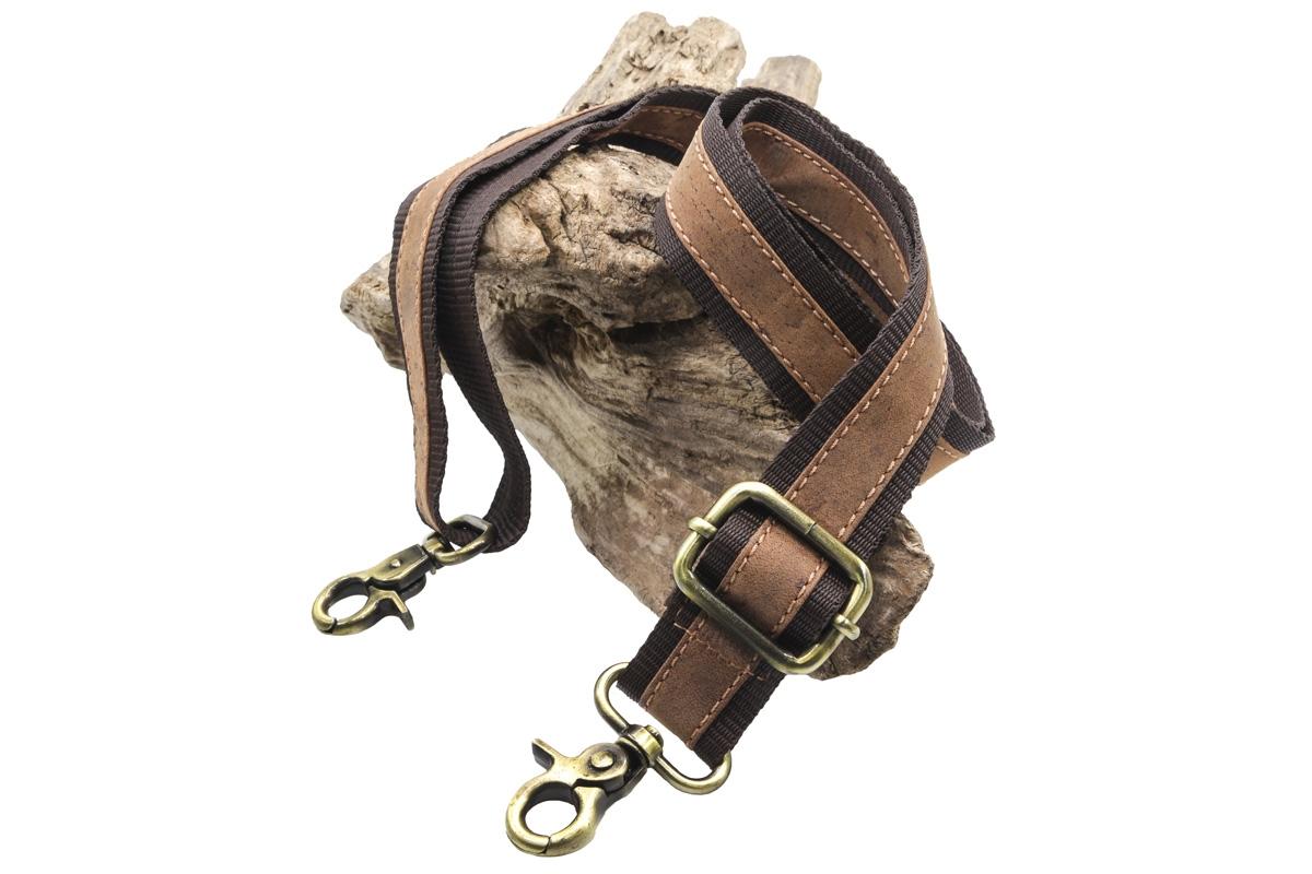 Schultergurt verstellbar Tasche