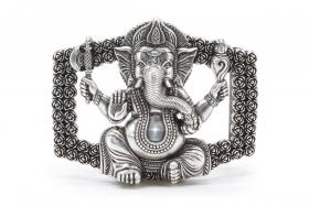 Ganesha Wechselschließe