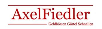 Axel Fiedler - hochwertige Lederwaren